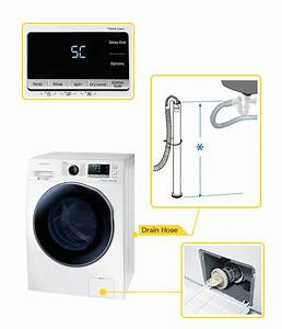 How To Resolve 4e Or 5e Codes On Your Samsung Washing