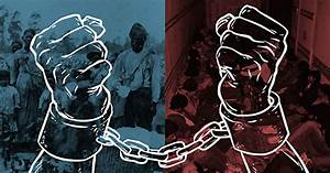 Breaking the Chains: The practice of slavery takes new ...