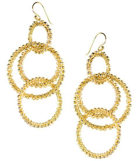 Lisi Lerch Emily Gold Earrings  Hauteheadquarters. Sunar Jewellery. Ram Jewellery. Backdrop Jewellery. Full Gold Jewellery. Nagercoil Jewellery. Hair Bun Jewellery. Dewaani Jewellery. Offer Snapdeal Jewellery