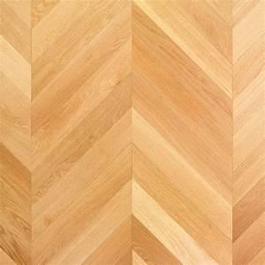 Kentwood couture white oak natural chevron textured light for Light oak hardwood floors