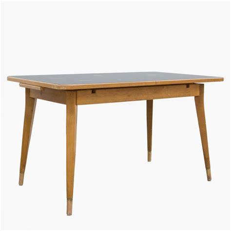 table de cuisine habitat table de cuisine à mécanisme