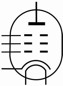 pentode wikipedia With main article electronic symbol