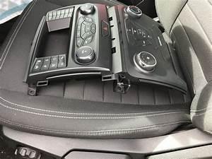 Radio Removal Instructions