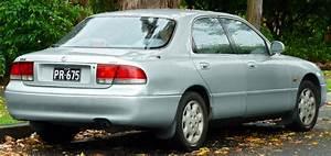 File 1993 Mazda 626  Ge  V6 Sedan  2011