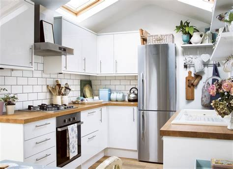 white metro tiles kitchen a wander around this creative family friendly home in 1439