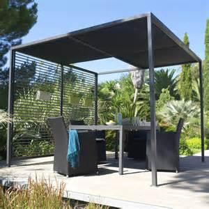 Tonnelles De Jardin Castorama tonnelle moor 233 a 2 8 x 2 8m noir castorama pergola