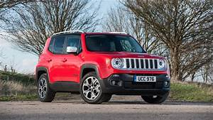 Download 1920x1080 HD Wallpaper Jeep Renegade Crossover