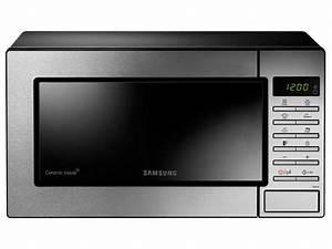 8e6b6ee8aa3ca Micro Onde Samsung Conforama. micro ondes multifonction samsung ...