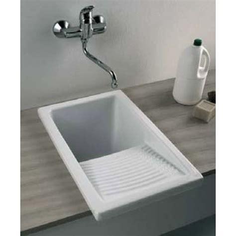washington small laundry ceramic sink andrea reno