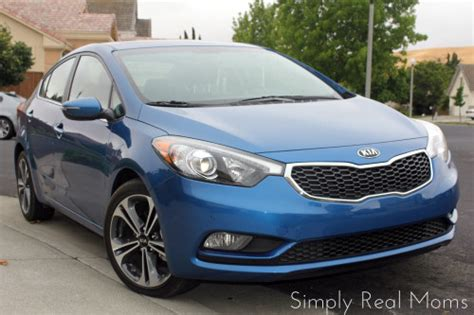 2014 Kia Forte Ex An Affordable Sports Car