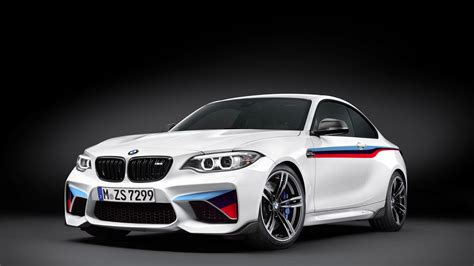 2016 Bmw M2 Coupe M Performance Parts Wallpapers
