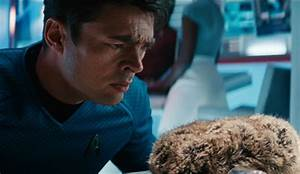 Star Trek Into Darkness (2013) Review |BasementRejects