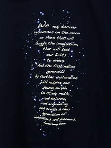 Space Inspirational Quotes. QuotesGram