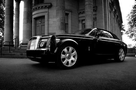 Rolls Royce Phantom Wallpaper by Sports Cars Rolls Royce Phantom Drophead Coupe Wallpaper