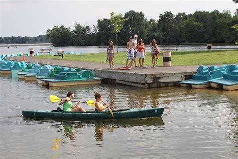 Stony Creek Boat Rental boat rental huron clinton metroparks