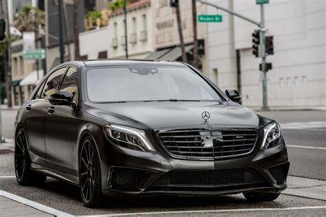 Dub Magazine  Nba Star Jeff Green's Mercedesbenz S63 Amg