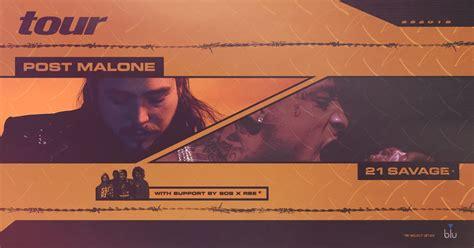 Post Malone And 21 Savage Announce Joint Tour Schlafzimmer Kommode Günstig Ikea Hemnes Weiß 3 Schubladen Höhe Mömax Offene Kleine Antik Tiefe