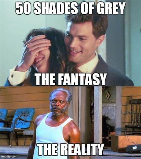 Meme Shades - 50 shades of black snake moan imgflip