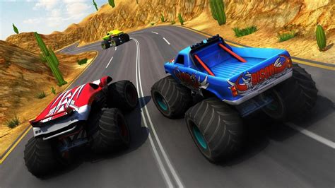 monster truck race game monster truck racing racing games videos games for
