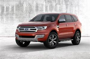 Ford S Max 2016 : 2016 ford everest price interior engine release date ~ Gottalentnigeria.com Avis de Voitures