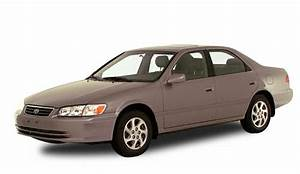 2000 Toyota Camry Xle V6 4dr Sedan Information