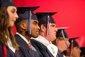 FINISHED PLAS Seniors Graduate The Troy Messenger The