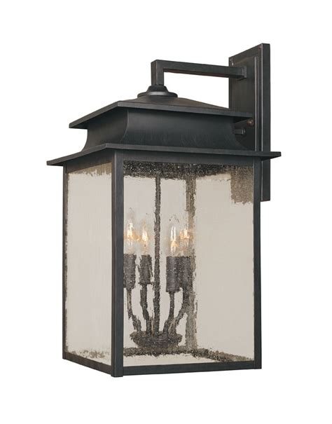 world imports sutton collection 12 in 4 light wall sconce