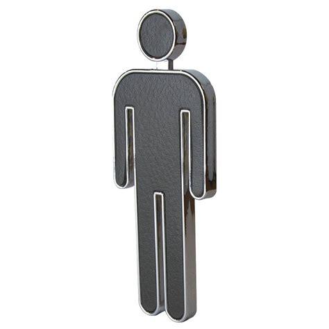 pictogramme toilettes homme la plaque wc et la signal 233 tique