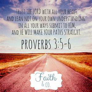 Bible Quotes Proverbs QuotesGram