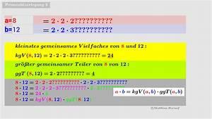 Ggt Und Kgv Berechnen : ggt kgv primzahlen geogebrabook ~ Themetempest.com Abrechnung