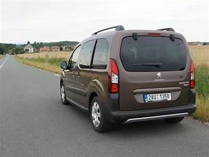 Peugeot Partner Tepee Outdoor : test peugeot partner tepee outdoor p ipraven pro rodinn ivot ~ Gottalentnigeria.com Avis de Voitures