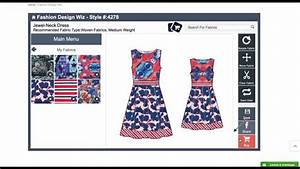 Online fashion design software a new advanced version is for Clothing logo design software