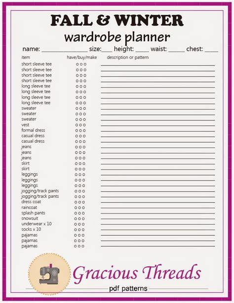 Capsule Wardrobe Planner by The 25 Best Wardrobe Planner Ideas On Pax