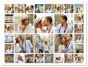 Fotocollage Poster Xxl : collage con 30 fotos plantillas gratis para collages xxl ~ Orissabook.com Haus und Dekorationen