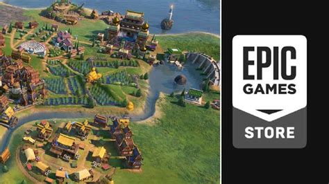 Epic Games Bedava Civilization VI Dağıtıyor! Ücretsiz ...