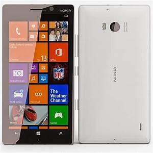 Nokia Lumia 930 User Manual Guide