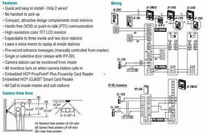 Aiphone Lef 3 Wiring Diagram