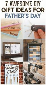 7 Awesome DIY Gift Ideas for Father's Day to Surprise Him!