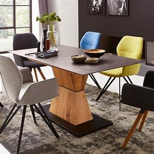 Niehoff, Skyline, Dining, Table, With, Pull-out