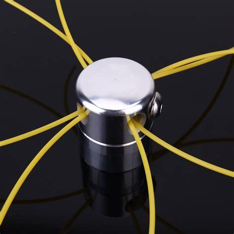 fadenkopf motorsense universal 3x fadenkopf universal m 228 hkopf f 252 r motorsense freischneider trimmer rasentrimmer ebay