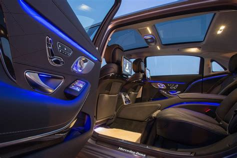 The Best Car Interior You've Ever Seen…
