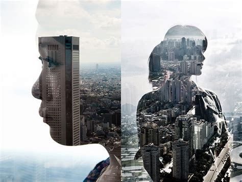city silhouettes skylines   portraits  city