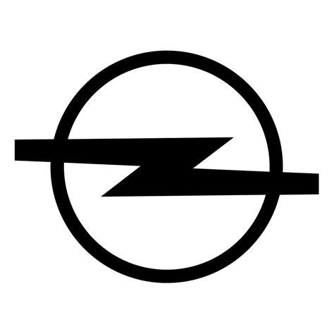 Opel Logo by Original File Svg File Nominally 193 215 193 Pixels