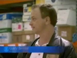 Gary Sinise Surprises OSOTIL Volunteers