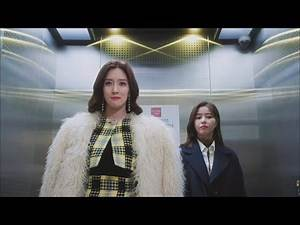 Gyunghye & Seyun (24) EP6