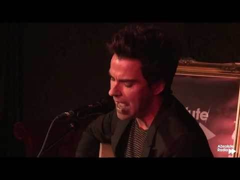 Stereophonics - Paranoid (Black Sabbath Cover, Live Acoustic on Absolute Radio)