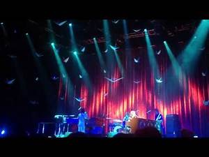 What am I yo you? - Norah Jones live @Buenos Aires 2012