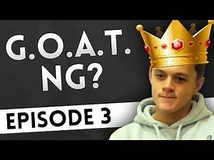 Can We Make Perry Ng 99 Overall? FIFA 17 Career Mode Challenge!!! #PerryNgsBarmyArmy (Part 3)