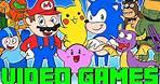 Video Game History   Mario, Minecraft & More!   Kids Wiki