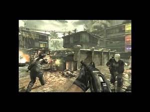 Top 10 most violent video games 2013